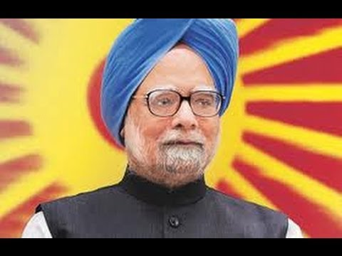 Manmohan Singh complete 9 years as PM -  TV5