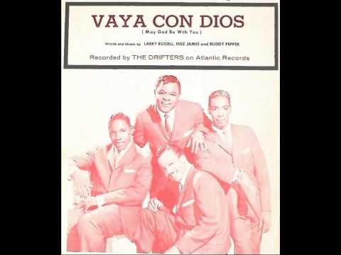 Drifters - Vaya Con Dios