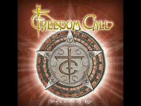 Freedom Call - Starlight