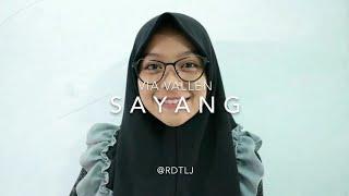 download lagu Via Vallen - Sayang Cover By Rdtlj gratis