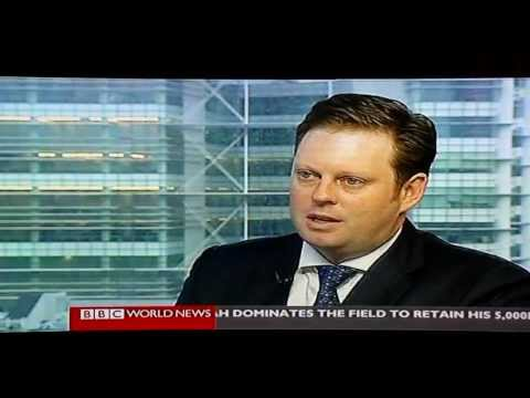 Travis Hamilton, Khan Investment Management, BBC News Today Interview on Mongolia, 28-Jun-2012