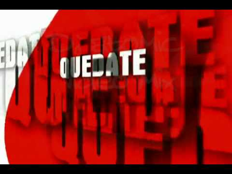 Quedate - Luisa Fer Ft. Dj Atomic (HoUsE mIx 2010)