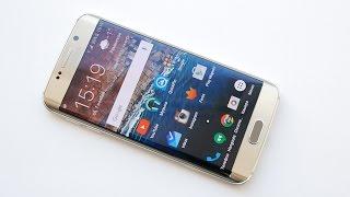 Плюсы и минусы Samsung Galaxy S6 edge