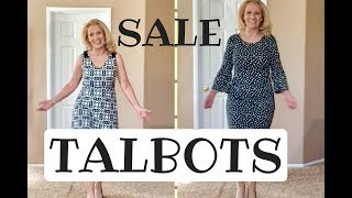 We Are Talbots