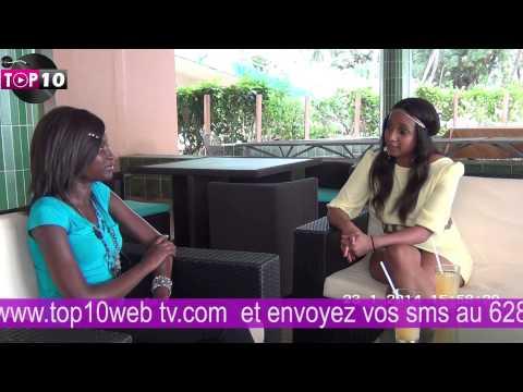 TOP 10 Interview Keyla