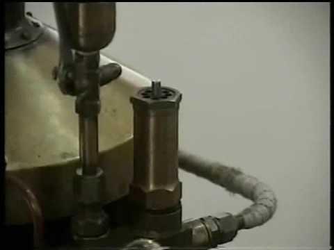 O Prof. Bottan e Suas Maravilhosas Mini Máquinas - (XIII)