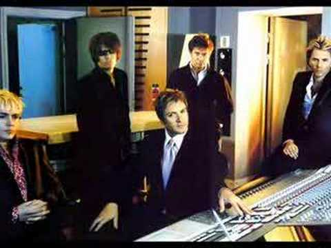 Duran Duran - Salt In The Rainbow