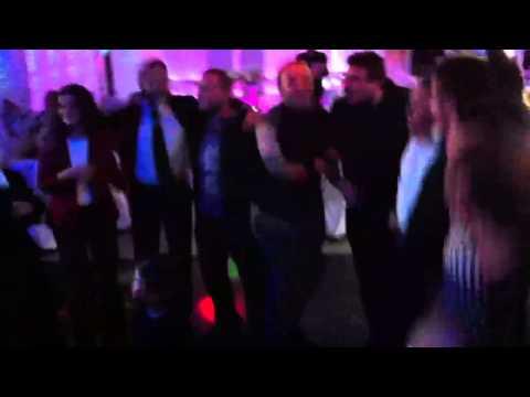 Rizeli Kartallar - Murat & Naile Yanardağ düğünü 3