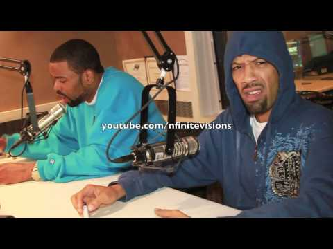 (FULL) Method Man and Redman speaks on Nas, Kelis, TMZ, lil wayne, and more Video