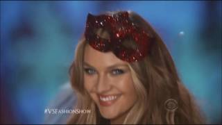 Download Lagu VS - Candice Swanepoel - I Knew You Were Trouble Gratis STAFABAND