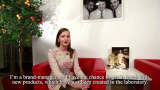 Clarins Group Russia (English subs)