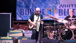 Jimmy Thackery & The Drivers Live @ The 19th Annual White Mountain Boogie N