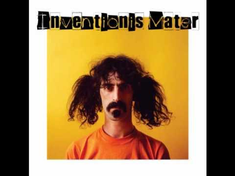 Frank Zappa - Absolutley Free
