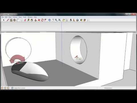 Видеоуроки по SketchUp - видео