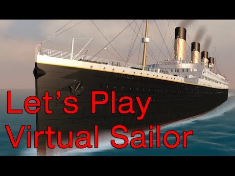 Let's Play - Virtual Sailor