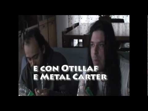 Lo spaccateste trailer(feat.Metal Carter e Otillaf)
