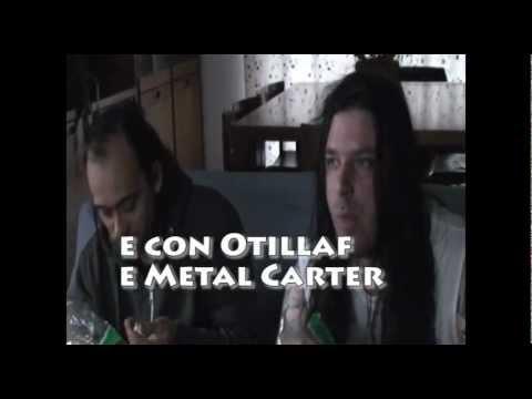 Lo spaccateste trailer(feat.Metal Carter e Otillaf)