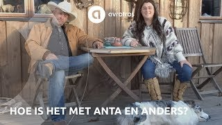 Anita en Anders over hun ranch in Zweden | Ik Vertrek