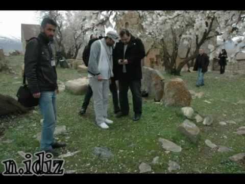 Mostafa Zamani Zamani'nin Türkiye Ziyaretinden.. Görülmemiş Kareler video