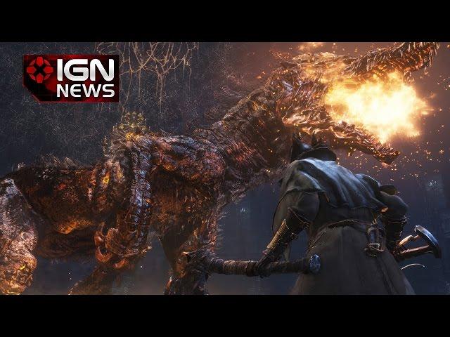 Bloodborne's Chalice Dungeons Get New Screenshots - IGN News