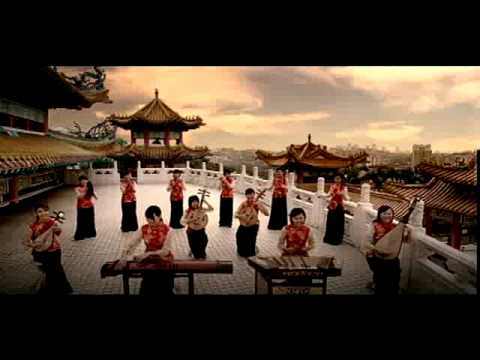Tourism Malaysia TVC - Culture Wonders