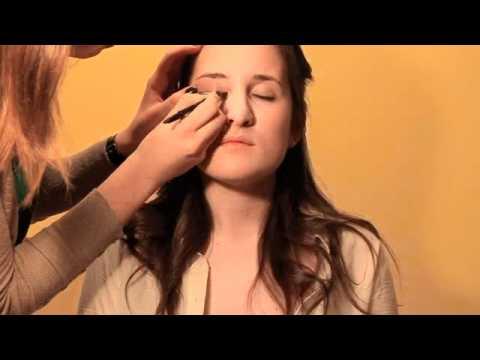 Romantic   Make-Up Tutorial: Trucco Romantic