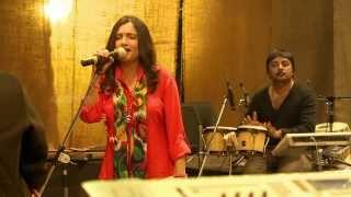 Kam Layla - Manjari f. Bennet & the band - Music Mojo - Kappa TV