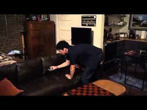 Pretty Little Liars: * Ezra * Deleted Scene (Season 1, Episode 5)