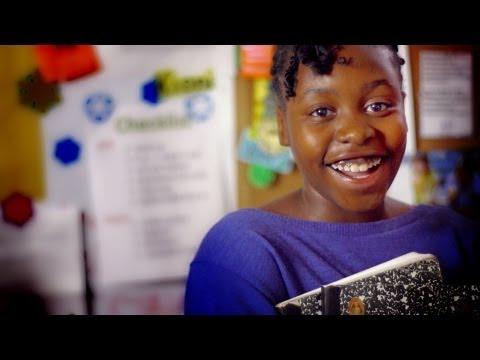 12-Yr-Old Slam Poet Will Make You Feel...