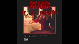 Migos feat Lil Uzi Vert   Bad and Boujee REMIX BY LIL T , YOUNG TGT