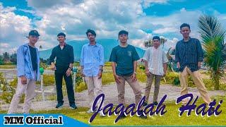 SNADA ft. Aleehya - Jagalah Hati (Parody )