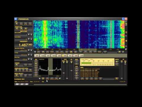 Radio Qom 1467khz Iran