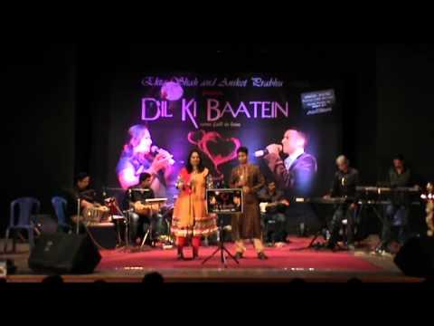 Ekta Shah Live In Concert - Mere Piya Gaye Rangoon