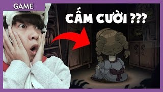 NHỊN CƯỜI GAME KINH DỊ HÀI HƯỚC NHẤT TỪNG ĐƯỢC CHƠI - Channy Game Bựa Troll Face Quest