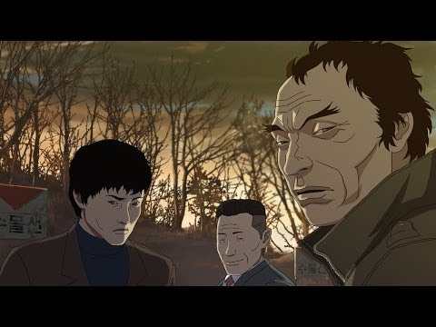 THE FAKE De Yeon Sang-ho (trailer VOSE)