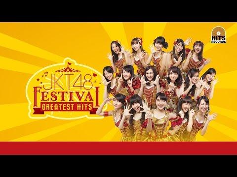 download lagu JKT48 - Festival Greatest Hits Preview Album gratis