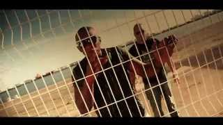 Psyckoz feat Dragon Davy ( Soundkail ) - Retour de flamme // Clip Officiel