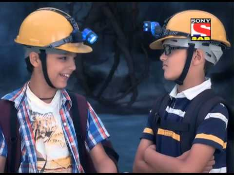 Baal Veer - Episode 302 - 14th November 2013 thumbnail