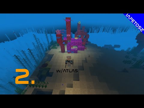 Minecraft 2.rész-Kirándulás és néhány rándulás