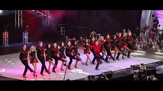 Lord of the dance: Dangerous Games - Move It 2015