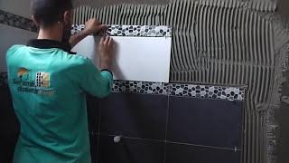 Harabe banyo'nun gerçek yeni hali ALO USTA 0532 491 32 69