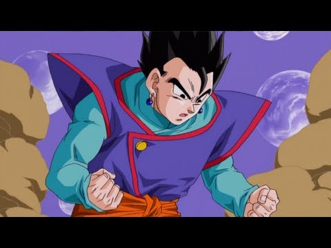 Dragonball Z Ultimate Tenkaichi Cutscene: Elder Kai Unlocks Gohan's Potential [720p Hd] video