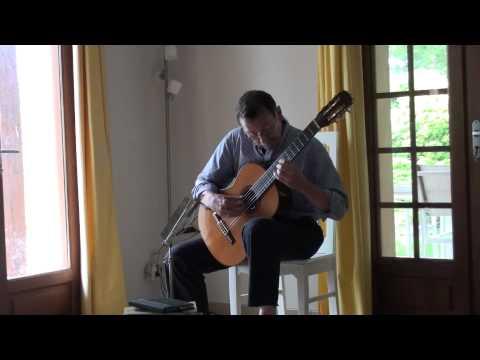 Cancion de cuna (Emilio Pujol)