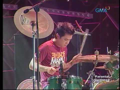 Eraserheads Minsan (The Final Set)