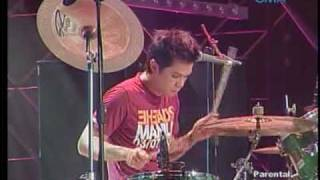Watch Eraserheads Minsan video