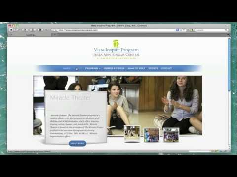 Wordpress 3 Tutorial:  How To Edit a Page