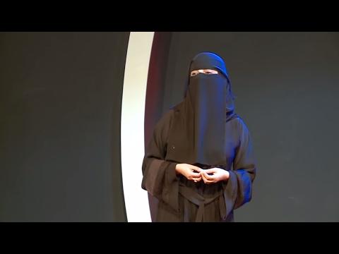 في بيتنا طبيب نفسي   Om Al Khair Hassan   TEDxLIUSanaa