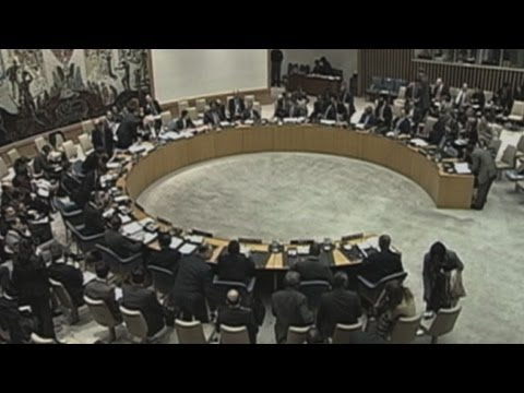 UN Security Council approves Mali intervention force