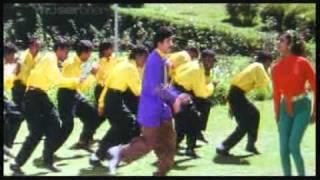 Super Star Krishna-rebel dance(by Paadarthi Amith).mpg