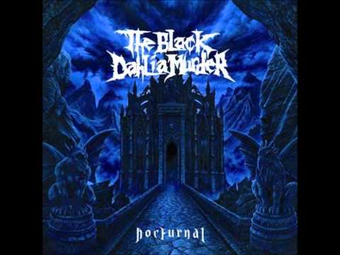 Black Dahlia Murder - Deathmask Divine